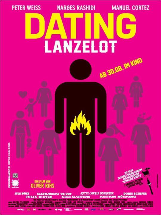 Lancelot dating profile